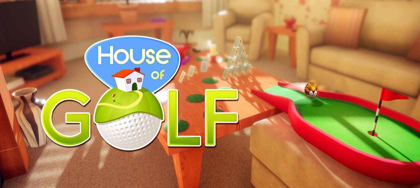 نقد و بررسی House of Golf