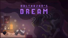 نقد و بررسی Balthazar's dream