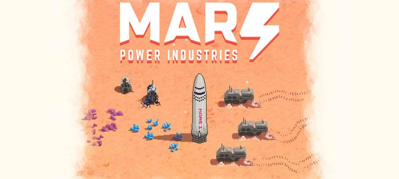 نقد و بررسی Mars Power Industries