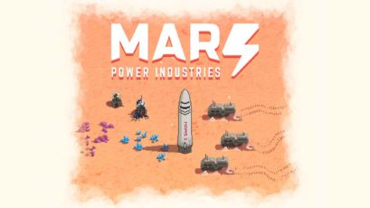 نقد و بررسی Mars Power Industries