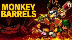 نقد و بررسی Monkey Barrels