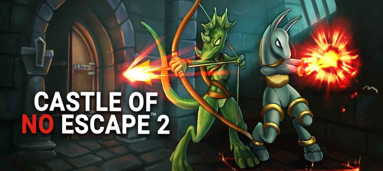 نقد و بررسی Castle of no Escape 2