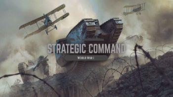 نقد و بررسی Strategic Command: World War I