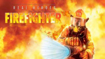 نقد و بررسی Real Heroes: Firefighter