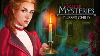 نقد و بررسی Scarlett Mysteries: Cursed Child