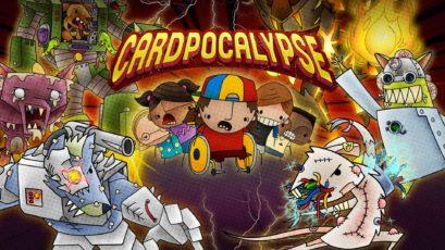 نقد و بررسی Cardpocalypse