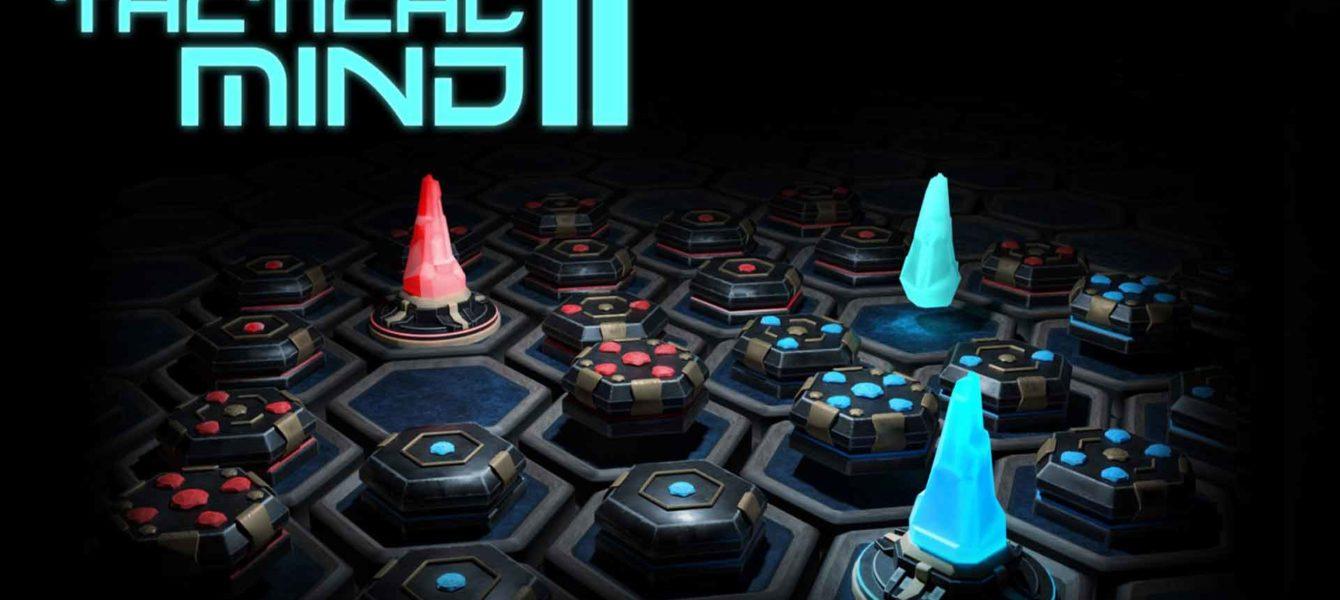 نقد و بررسی Tactical Mind 2