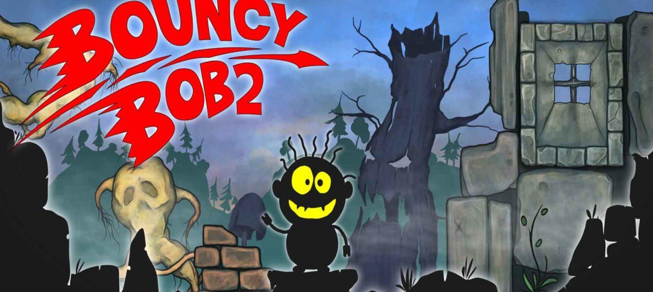 نقد و بررسی Bouncy Bob 2