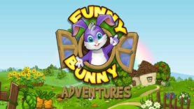 نقد و بررسی Funny Bunny Adventures