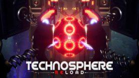 نقد و بررسی Technosphere Reload