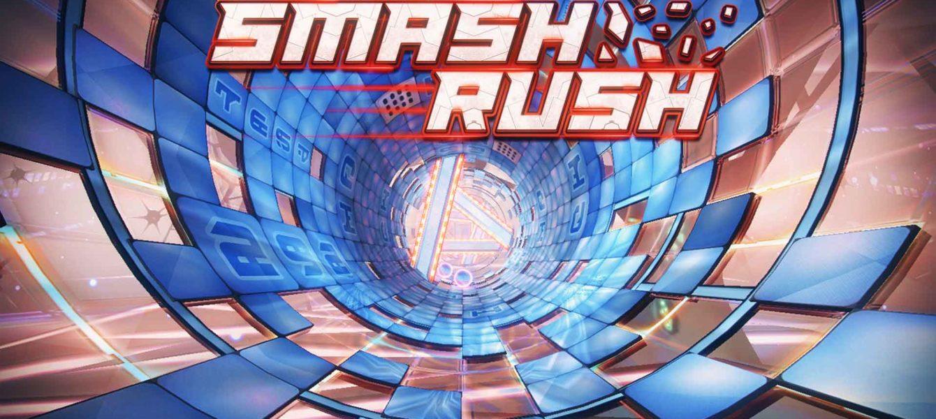 نقد و بررسی Smash Rush