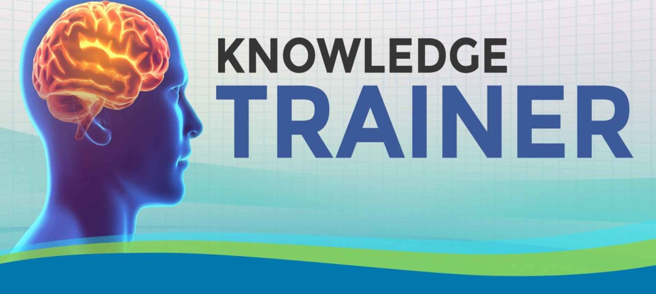 نقد و بررسی Knowledge Trainer: Trivia