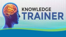 نقد و بررسی Knowledge Trainer: Trivia