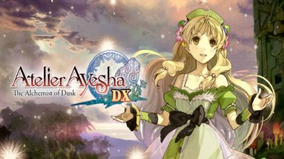 نقد و بررسی Atelier Ayesha: The Alchemist of Dusk DX