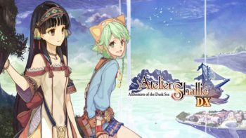 نقد و بررسی Atelier Shallie: Alchemists of the Dusk Sea DX