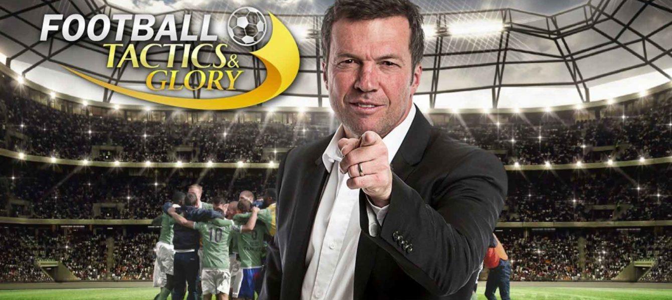 نقد و بررسی Football, Tactics & Glory