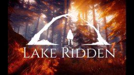 نقد و بررسی LAKE RIDDEN