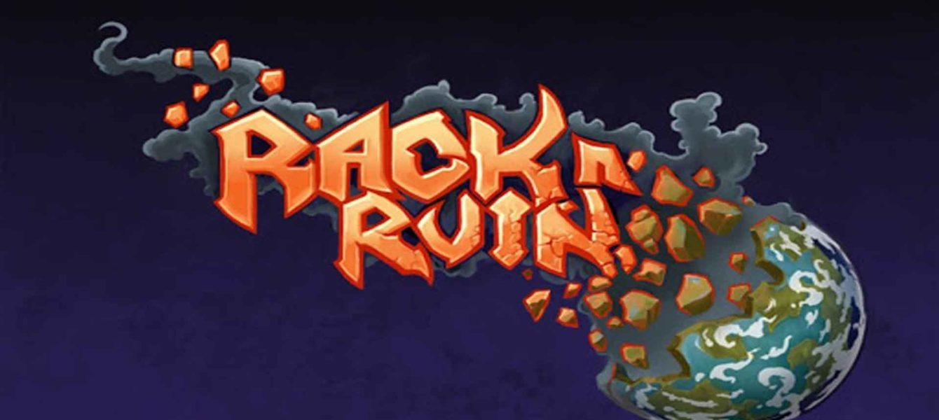 نقد و بررسی Rack N Ruin