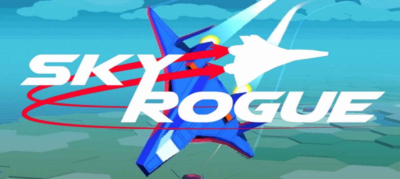 نقد و بررسی Sky Rogue