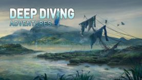 نقد و بررسی Deep Diving Adventures