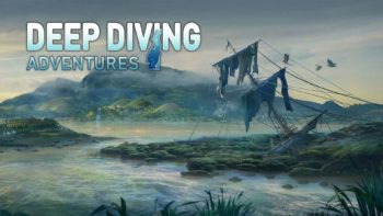 نقد و بررسی Deep Diving Adventures