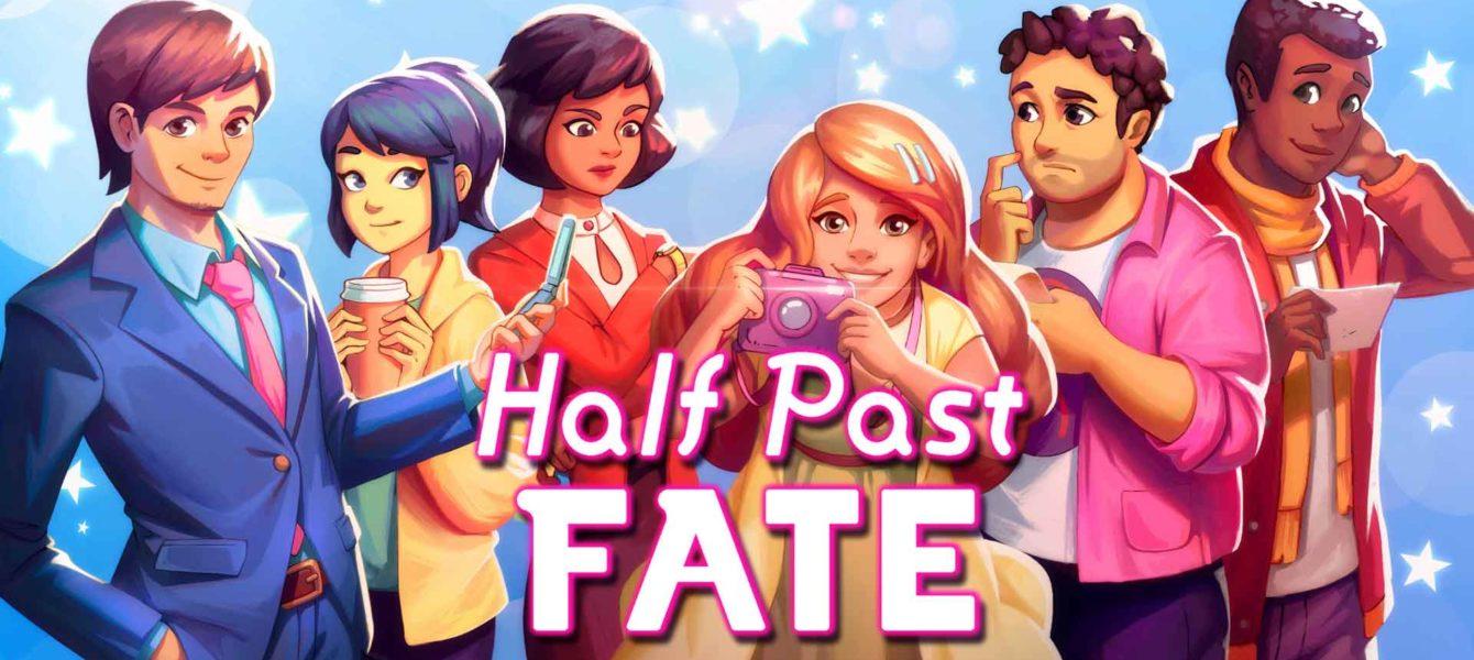 نقد و بررسی Half Past Fate