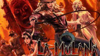 نقد و بررسی la-mulana
