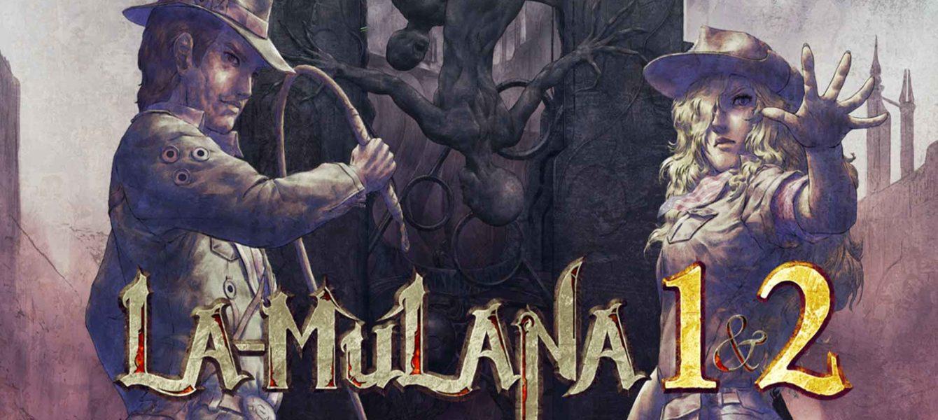 نقد و بررسی La – Mulana 2