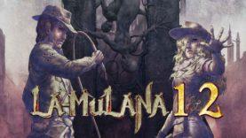 نقد و بررسی La - Mulana 2