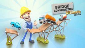 نقد و بررسی Bridge Constructor Ultimate Edition