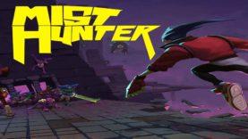 نقد و بررسی Mist Hunter