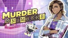 نقد و بررسی murder by numbers
