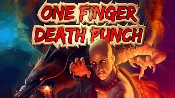 بررسی و نقد One Finger Death Punch