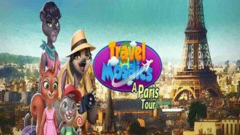 نقد و بررسی بازی Travel Mosaics: A Paris Tour