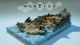 نقد و بررسی Wartile