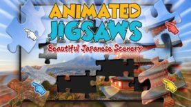 نقد و بررسی animated jigsaw
