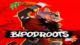 نقد و بررسی bloodroots