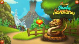 نقد و بررسی Classic Snake Adventure