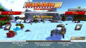 نقد و بررسی crash drive 2