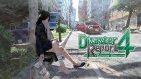 نقد و بررسی Disaster Report 4: Summer Memories
