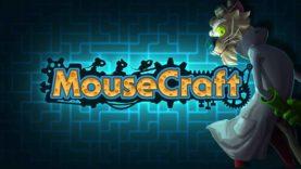 نقد و بررسی MouseCraft