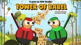 نقد و بررسی Tower Of Babel : No mercy
