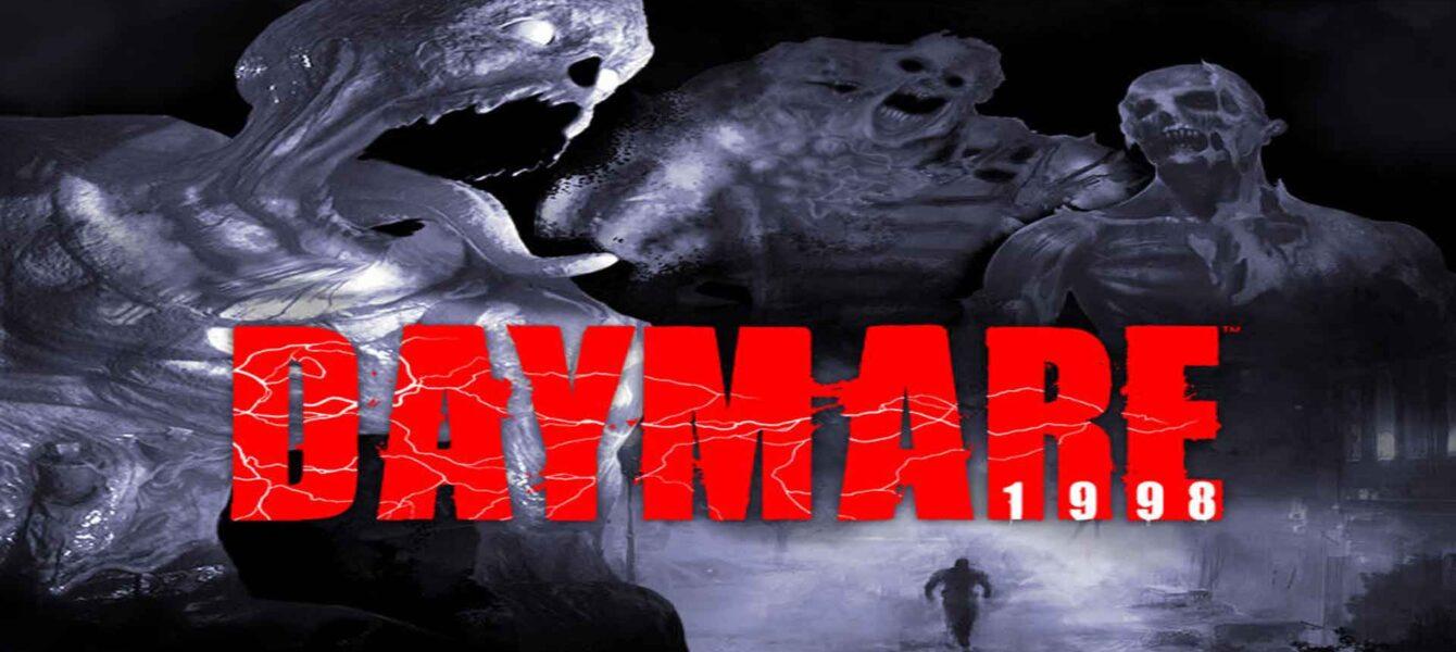 نقد و بررسی Daymare: 1998