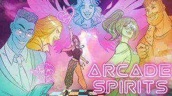 نقد و بررسی Arcade Spirits