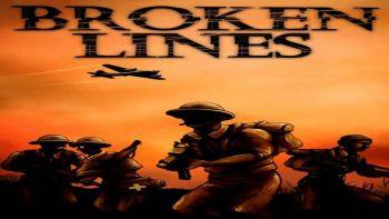 نقد و بررسی Broken Lines