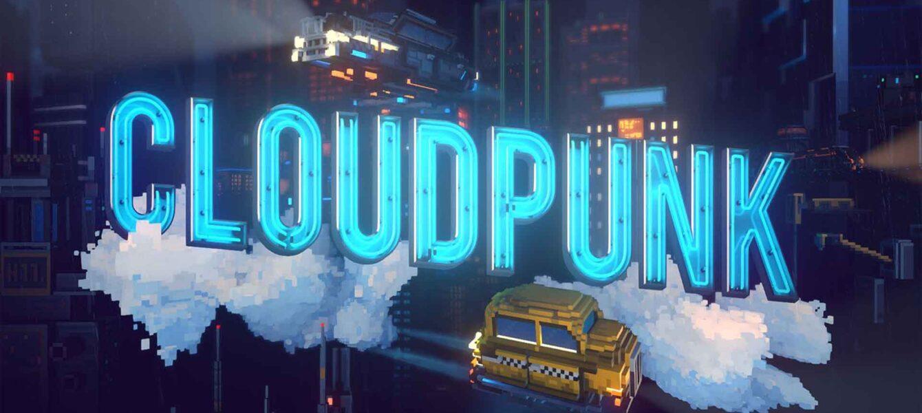 نقد و بررسی Cloudpunk