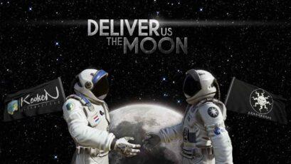 نقد و بررسی Deliver Us The Moon