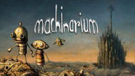 نقد و بررسی Machinarium