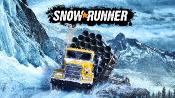 نقد و بررسی SnowRunner