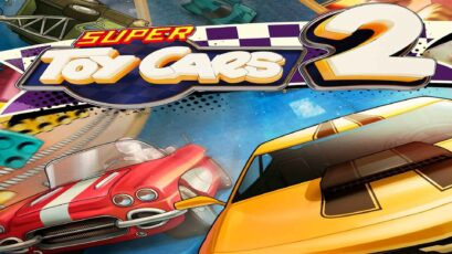 نقد و بررسی Super Toy Cars 2